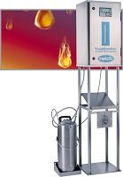 Дымогенератор TradiSmoker LS 5000 HP Electronic с системой жидкого дыма фирмы REICH (Райх).