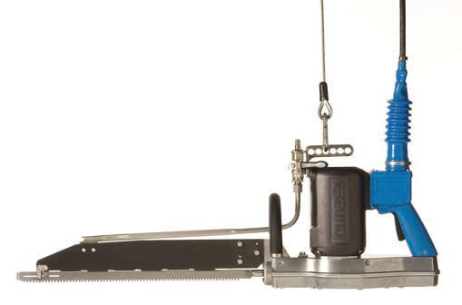 Шаговая пила SH60-03